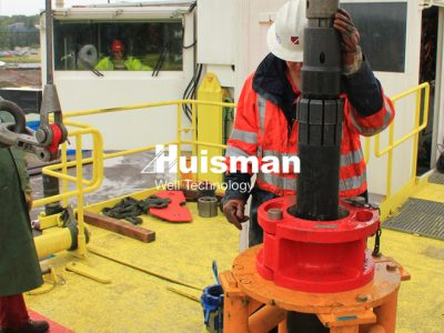 HWT | Innovative drilling technology for geothermal applications