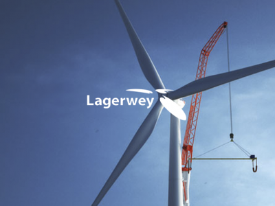 Lagerwey | Worlds' most innovative windturbine manufacturer