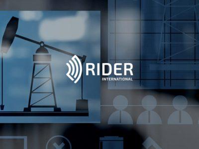 Rider | Never miss a critical step