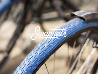 Swapfiets | Fixed fee, hassle-free bike riding