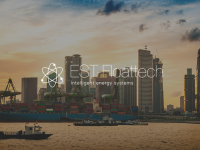 EST-Floattech | Intelligent Energy Storage Solutions