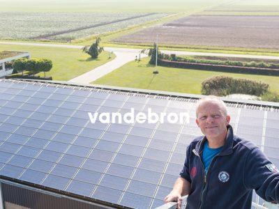 Vandebron | Farmer John's energy