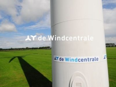 De Windcentrale | A wind turbine for every household