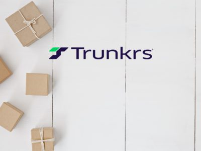 Trunkrs secures investment round by SET Ventures and Ponooc