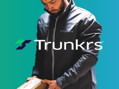 Trunkrs | Same Day Delivery