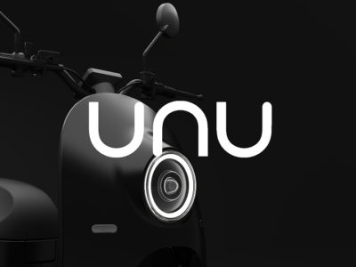 unu | The smart electric scooter