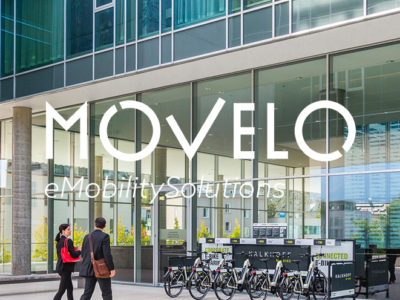 Movelo | eBike sharing solutions for companies