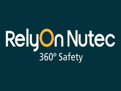 Rely on Nutec | 360° Safety