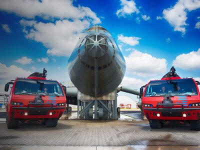 Orion | Business critical fleet maintenance