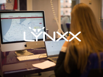 Lynxx | Data science for mobility